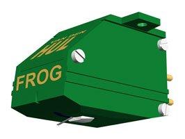 van_den_Hul_The_Frog