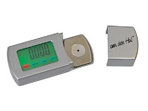 Cartridge Tracking Force Meter