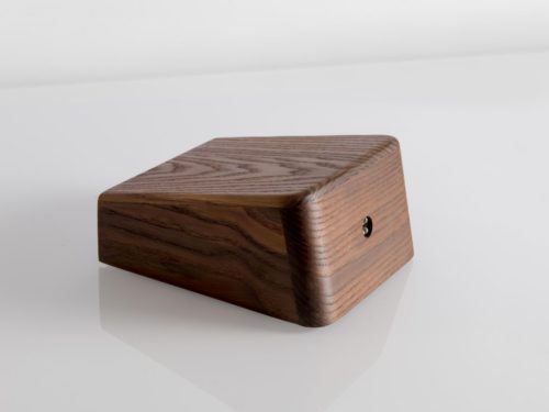 EL_020-Van den Hul Extender - dark wood